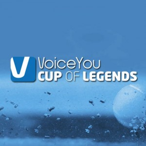Cup of Legends